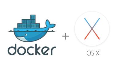 Docker + OSX